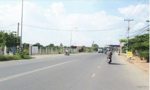 Bán đất Bửu Long Biên Hòa thổ cư 100%, mặt tiền đường Huỳnh Văn Nghệ