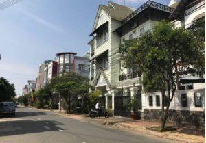 Bán đất đẹp trung tâm Biên Hòa 8x18m giá 9,2 tỷ sổ riêng thổ cư 100%