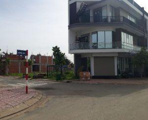 Bán đất mặt tiền N2 khu dân cư D2D Võ Thị Sáu