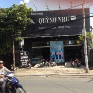 Bán nhà mặt tiền Trần Quốc Toản Biên Hòa 400m2 sổ riêng thổ cư 100% giá 15 tỷ