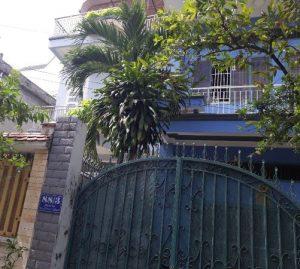 Bán nhà Tam Hiệp Biên Hòa 120m2 giá 3 tỷ 700 triệu