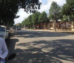 Bán đất Biên Hòa thổ cư 100% sổ riêng mặt tiền đường Bùi Hữu Nghĩa