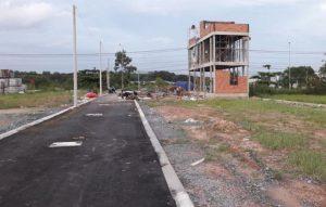 Bán đất Bửu Long Biên Hòa 520 triệu/lô
