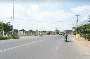 Bán đất mặt tiền Huỳnh Văn Nghệ giá từ 2 tỷ sổ hồng thổ cư 100%