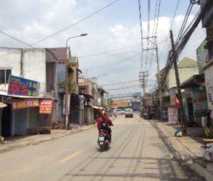 Bán đất Phước Tân 100m2 giá 700 triệu sổ hồng riêng thổ cư 100%
