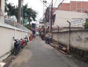 Bán đất Thanh Bình Biên Hòa 1470m2 giá 36 tỷ sổ riêng thổ cư 100%