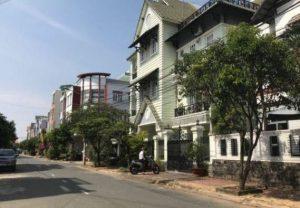 Bán đất D2D Võ Thị Sáu Biên Hòa 72m2 giá 4,2 tỷ