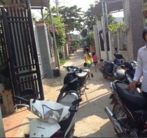 Bán nhà mới xây Chợ điều Long Bình Biên Hòa giá 830 triệu gần KCN AMATA