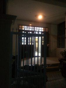 Bán nhà Bửu Hòa Biên Hòa 5x18m giá 1,55 tỷ sổ hồng riêng thổ cư 100%