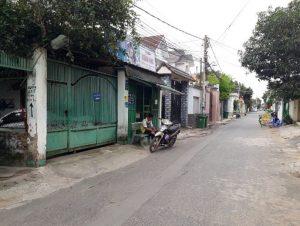 Bán nhà và 20 phòng trọ Tân Tiến Biên Hòa 480m2 thổ cư 100% 2 mặt tiền trước sau