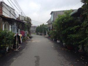 Bán đất chợ Điều Long Bình Biên Hòa giá rẻ 430 triệu