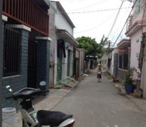 Bán đất Chợ Điều Kp2 Long Bình Biên Hòa 480 triệu/lô