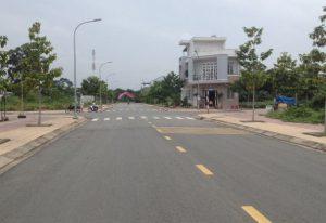 Bán đất D2D Võ Thị Sáu Biên Hòa 4,2 X 20m giá 3 Tỷ 800 triệu