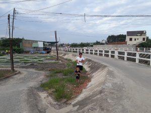 Bán đất Tân Phong Biên Hòa 50m2 giá 280 triệu
