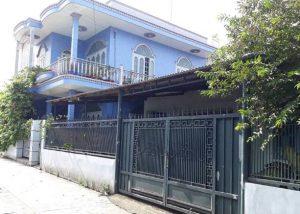Bán Nhà Đất Hố Nai Biên Hòa 15 x 25m Giá 7tỷ 500triệu đường7m.
