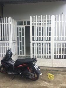 Bán nhà GX Lộc Lâm Hố Nai Biên Hòa 5x20m đường 5m giá 980 triệu