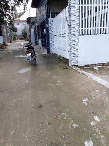 Bán nhà 25F/34B Hố Nai Biên Hòa 5x20m giá 980 triệu đường 5m