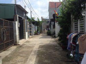 Bán đất Trảng Dài gần ngã 4 Phú Thọ 5x18m giá 710 triệu