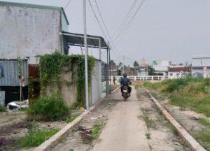 Bán đất Biên Hòa 300 triệu/lô/60m2