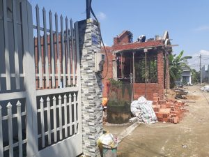 Bán nhà Hố Nai 990 triệu hẻm 5m sau Lộc Lâm