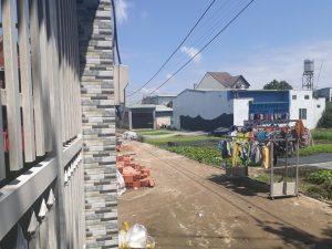 Bán đất Long Bình giá 480 triệu/lô