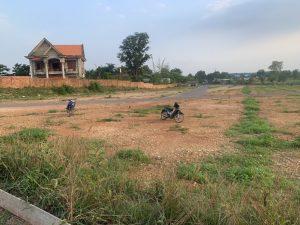 Bán đất Bửu Hòa Biên Hòa 5x24m giá 430 triệu.