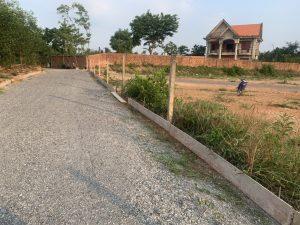 Bán đất Bửu Hòa 439 Triệu/125 m2
