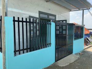 Bán nhà mới xây Biên Hòa 590 Triệu
