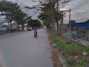 Bán đất Phường Long Bình- Tp Biên Hòa, sổ riêng, 500m2, giá 1 tỷ 290 triệu