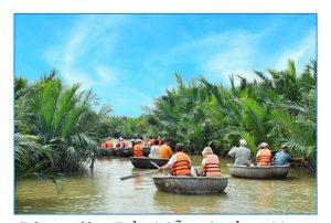 Quảng Nam định hướng phát triển thương mại, du lịch đến năm 2025, tầm nhìn đến năm 2030