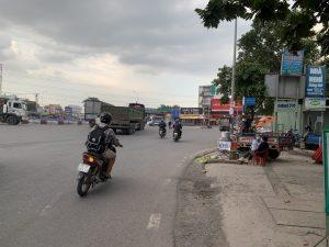 Bán đất Biên Hòa 800 triệu/lô full thổ cư